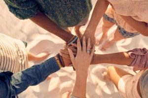 zenske ruce