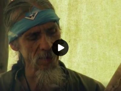 ČT: Šamani – cesta člověka
