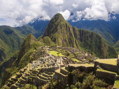 Cesta do posvátných míst Mayů a Aztéků v Mexiku, Guatemale a Peru