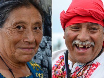 Individuální léčení s mayskými stařešiny (online)