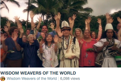 Wisdom Weavers of the World