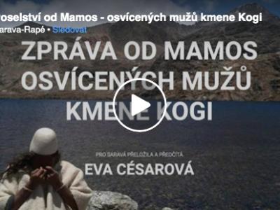 Zpráva od Mamos pro The Mother Earth Delegation