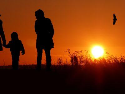 Oslava zimního Slunovratu